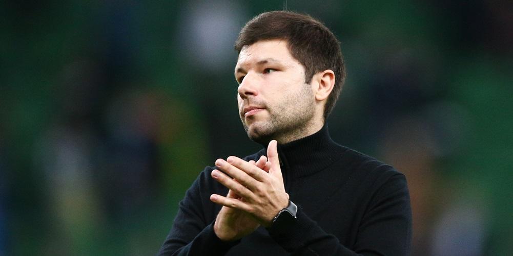 «Видимо, Мусаеву было стыдно смотреть в глаза Галицкому»: Шалимов об отставке тренера «Краснодара» - фото