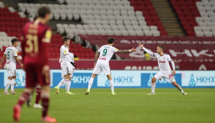 Гисдоль прокомментировал результат матча против «Рубина» - фото