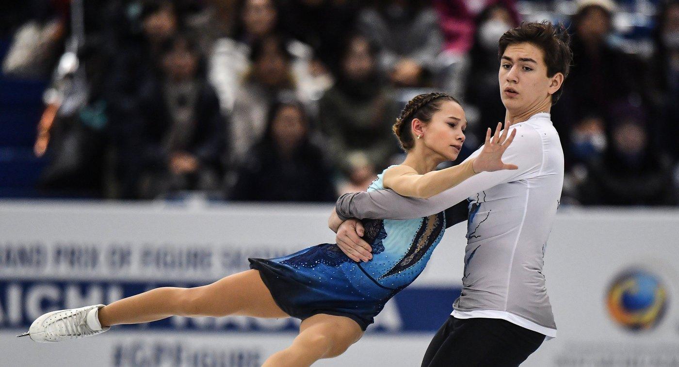 Бронзовые призеры чемпионата Европы сохранят короткую программу на Олимпийский сезон - фото