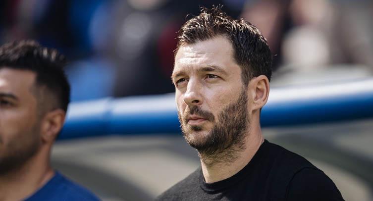 Сандро Шварц: «Ни с кем переговоров не вел и продолжаю тренировать «Динамо» - фото