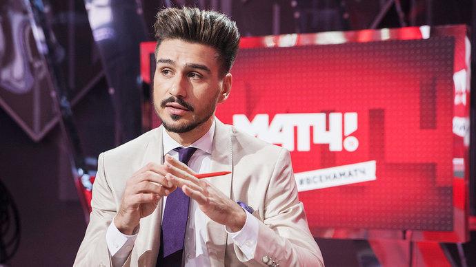 Стогниенко, Савин и Шнуров снова в эфире «Матч ТВ»! - фото
