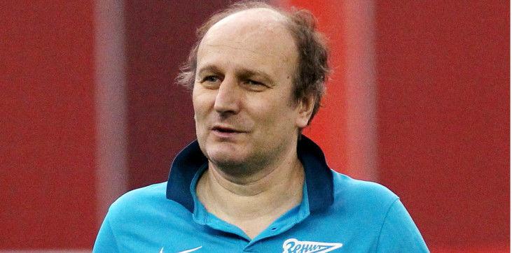 Сергей Герасимец: Приглашение Семина в «Локомотив» при Николиче – это очередной виток абсурда - фото