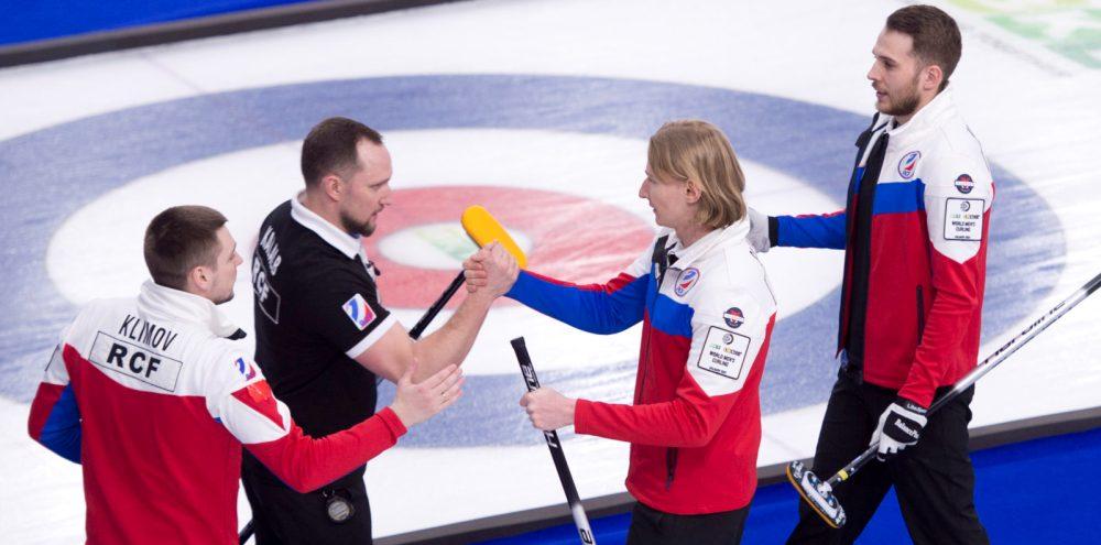 Мужская сборная России второй раз попала на Олимпиаду, но осталась без медалей ЧМ - фото