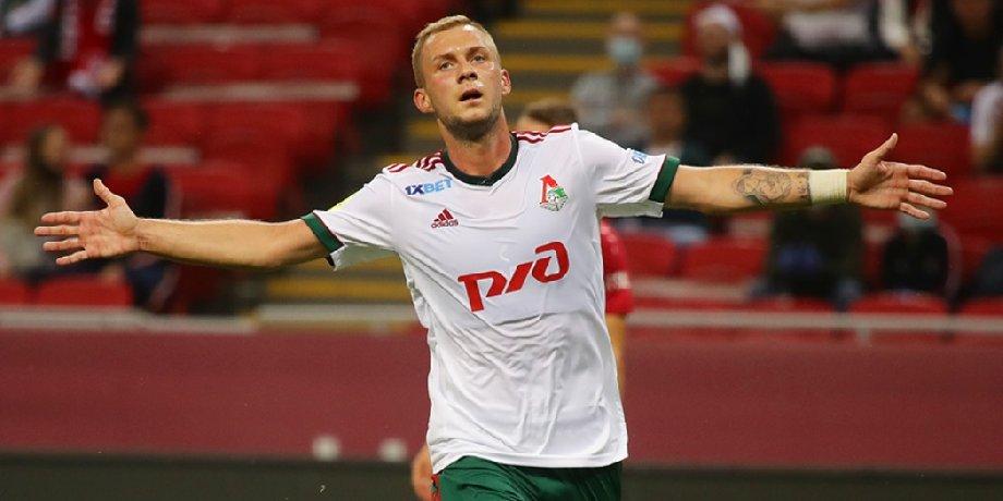 Баринов отреагировал на отставку Николича - фото