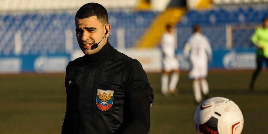 Руководство «Енисея» пожаловалось на судейство в матче ФНЛ против «СКА-Хабаровска» - фото