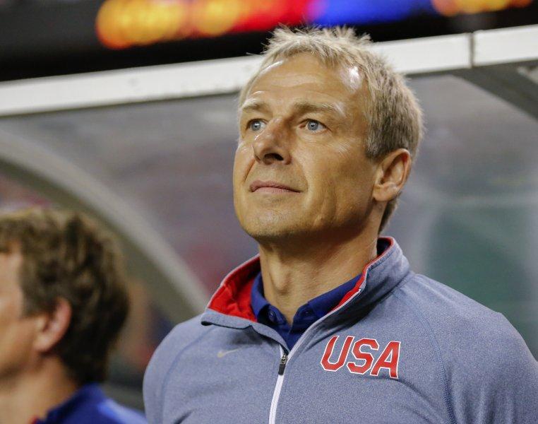 Клинсман входит в число основных кандидатов на пост главного тренера сборной Украины - фото
