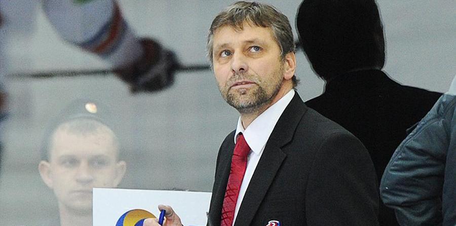 Йозеф Яндач:  Я бы не хотел играть в чешский хоккей - фото