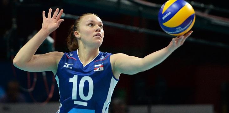 Екатерина Панкова: Нервничаю, когда не играю - фото