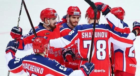 Борис Михайлов: Будет справедливо назвать ЦСКА чемпионом России - фото