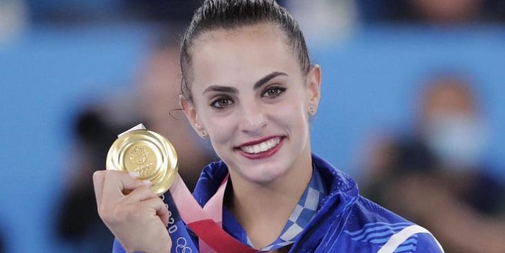 Олимпийская чемпионка Ашрам пропустит чемпионат мира - фото
