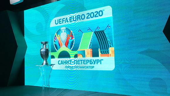 Власти Санкт-Петербурга надеются, что число зрителей на Евро не сократится - фото