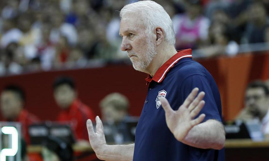Американская «дрим тим» во второй раз в истории не сыграет в полуфинале чемпионата мира - фото