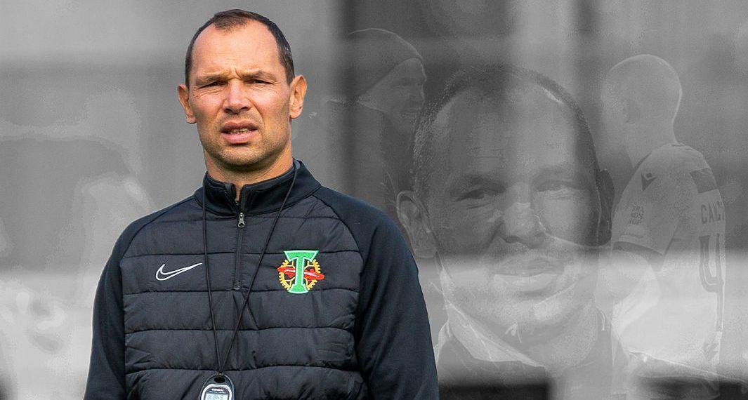 Вторую ошибку Игнашевичу не простили. Почему «Торпедо» меняет тренера? - фото