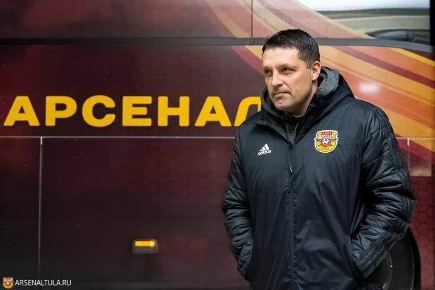 Черевченко рассказал об интересе со стороны «Црвены Звезды» - фото