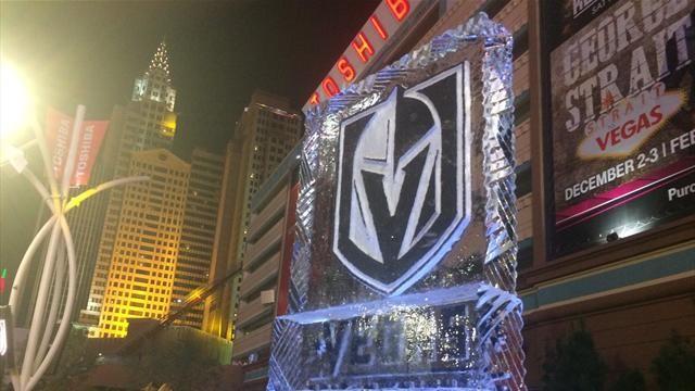 НХЛ не стала запрещать ставки в Неваде на домашние матчи «Вегас Голден Найтс» - фото