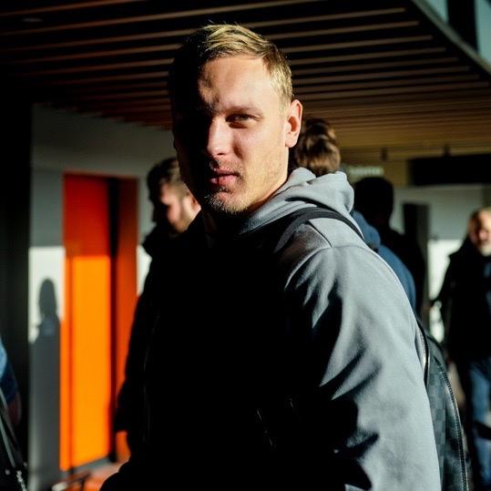 Бывший игрок «Химок» близок к переходу в «Локомотив-Кубань» - фото