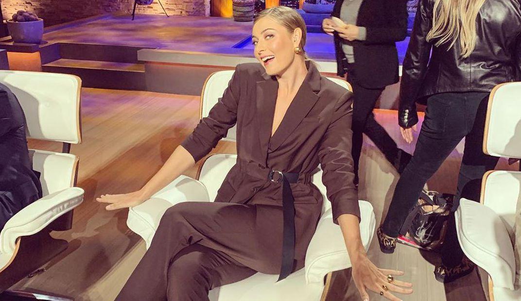 Шарапову включили в топ-100 самых богатых женщин Америки - фото