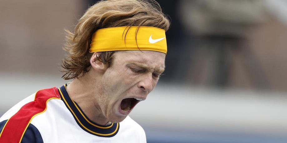 Рублев покинул US Open-2021, Медведев прошел в 4-й круг - фото
