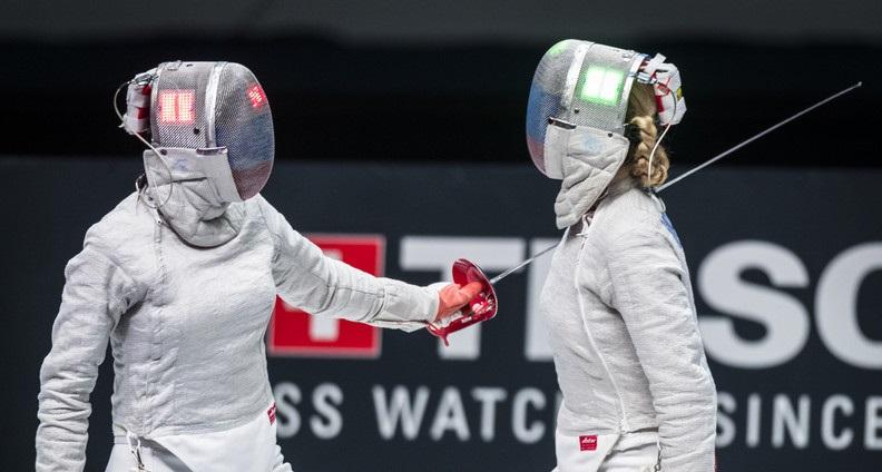 Михайлов и Великая станут знаменосцами России на Олимпиаде в Токио - фото