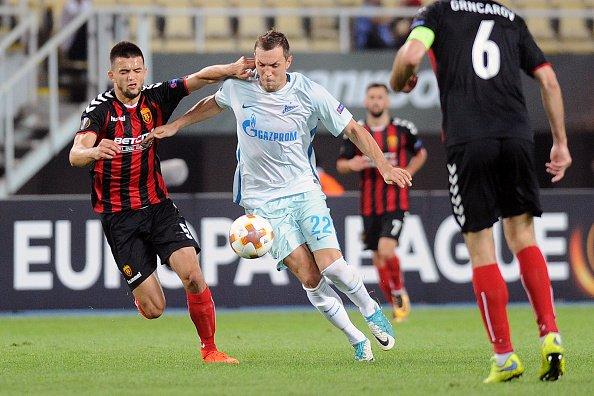 Ринат Билялетдинов: «Вардар» вышел в «майках» «Амкара», но пермяки бы их дернули на 2-3 гола! - фото