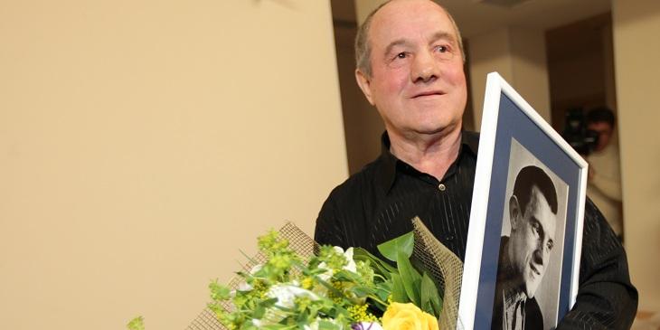 Василий Данилов: Позвонил Кержаков и сказал: «Поезжайте, все будет хорошо» - фото