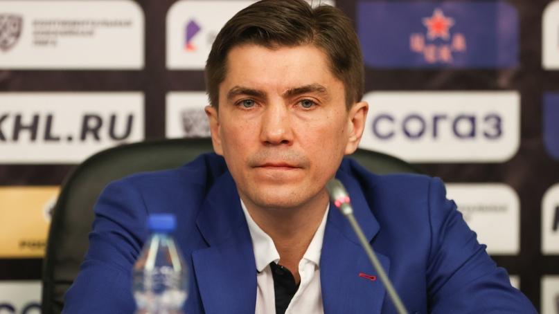 Никитин об уходе из ЦСКА: Не от меня это зависело  - фото