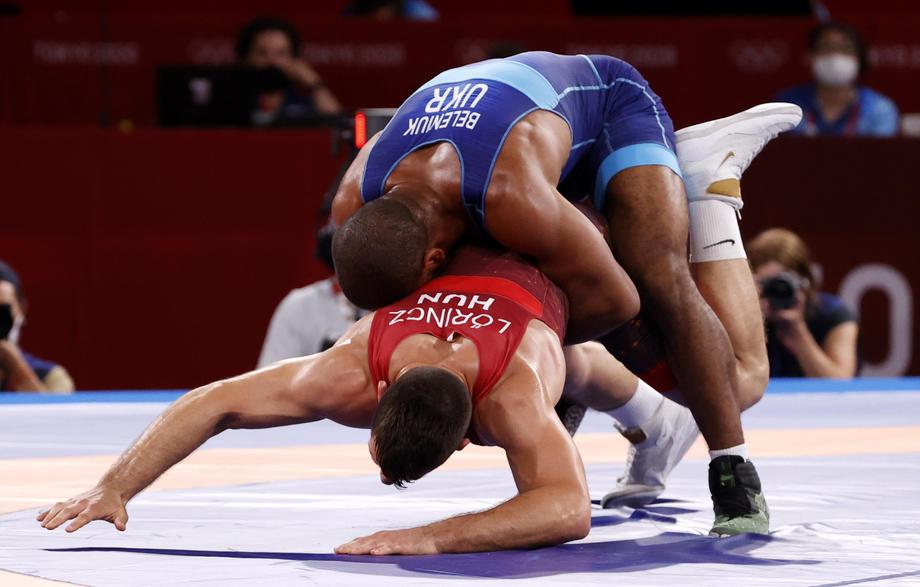 5 августа на Олимпиаде в Токио. Где у России остались шансы