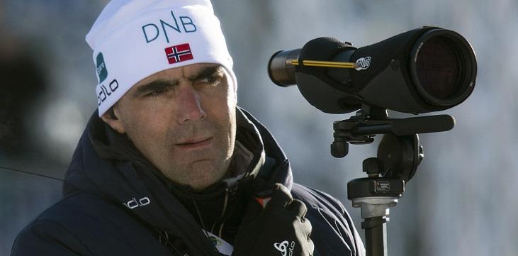 Тренер сборной Норвегии ответил на слова Васильева о терапевтических исключениях норвежцев - фото