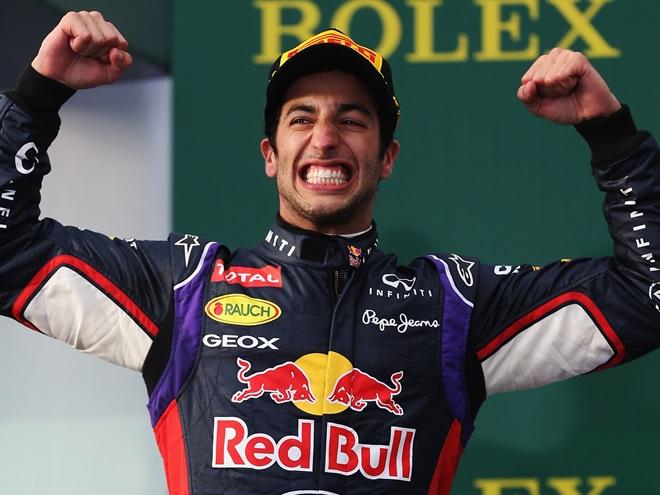 Риккардо выиграл Гран-при Китая, Сироткин показал лучший результат в сезоне - фото