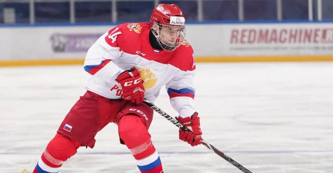 В Петербург переезжает лидер молодежки. Почему трансфер Максима Грошева в СКА выгоден всем - фото