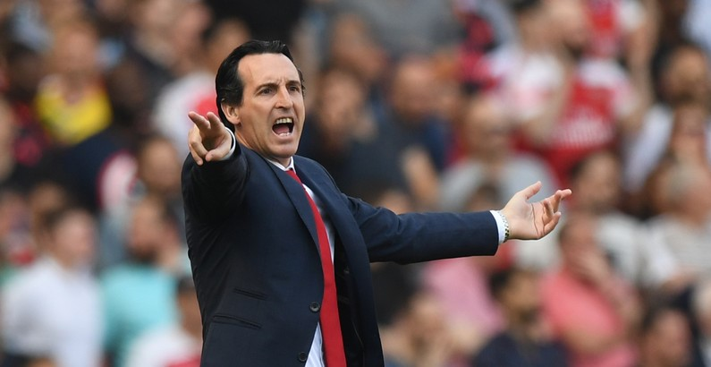 Эмери прокомментировал победу над «Арсеналом» и выход в финал Лиги Европы - фото