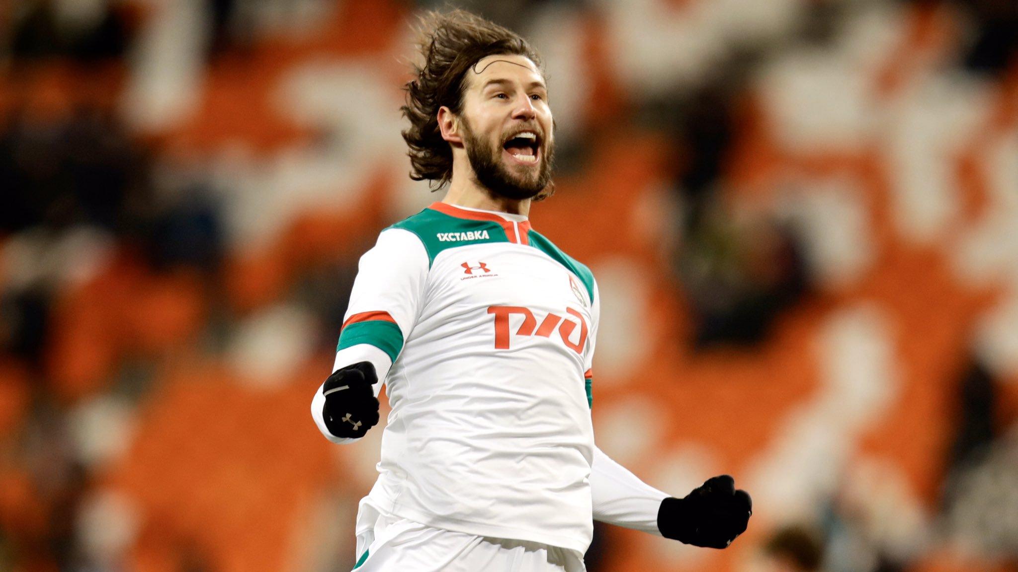 Миранчук пропал под новости о «Ювентусе», матч для «Локо» в Саранске затащил Крыховяк - фото