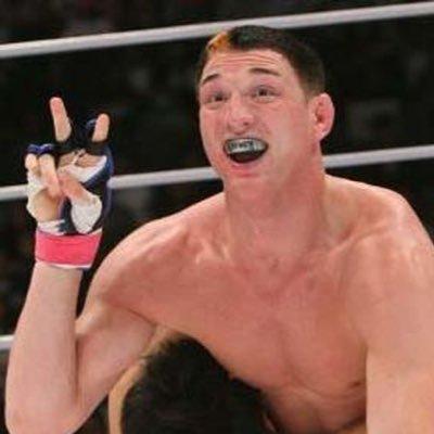 Бывший боец UFC арестован за домашнее насилие - фото