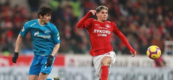 Константин Лепехин: Если бы всех тренеров удаляли за резкие эмоции, «Локомотив» бы не возмущался - фото