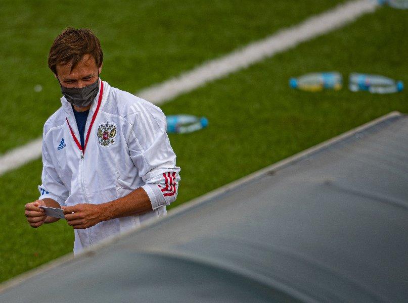 Бывший нападающий сборной России – об отмене лимита на легионеров: Голословные заявления и эмоции - фото