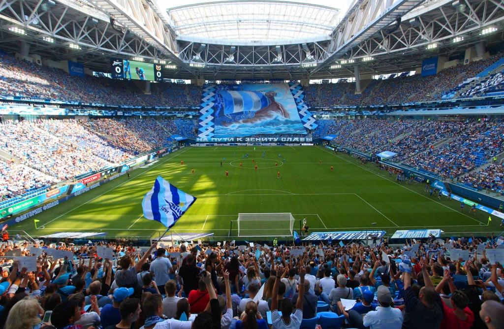 В РПЛ хотят играть со зрителями, «Уфа» в компании с «Манчестер Сити» и «РБ Лейпциг» и другие новости дня - фото
