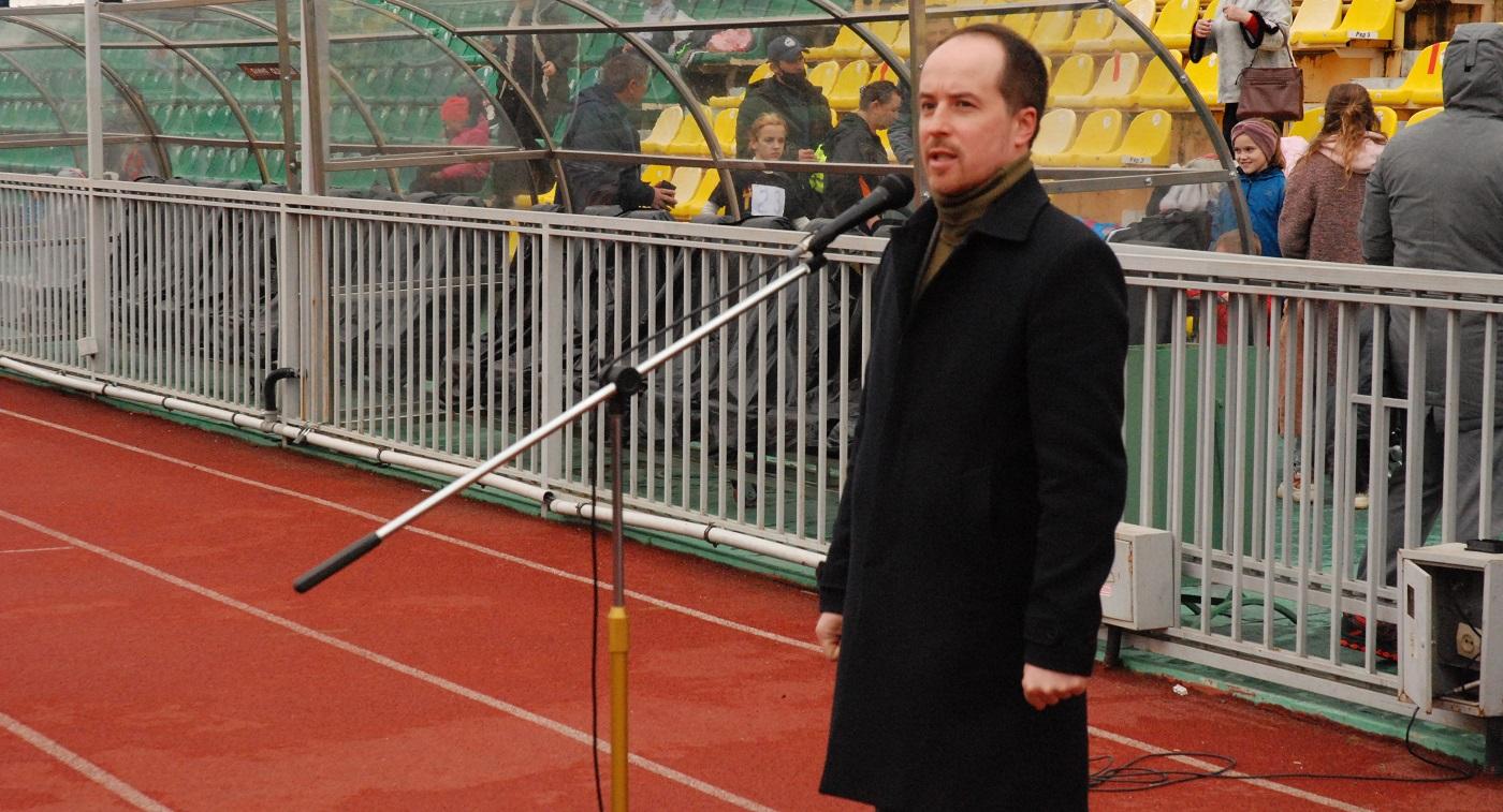 Министр спорта Краснодарского края: Краснодар понял, как важен спорт. И стало легче вписываться в новую реальность - фото