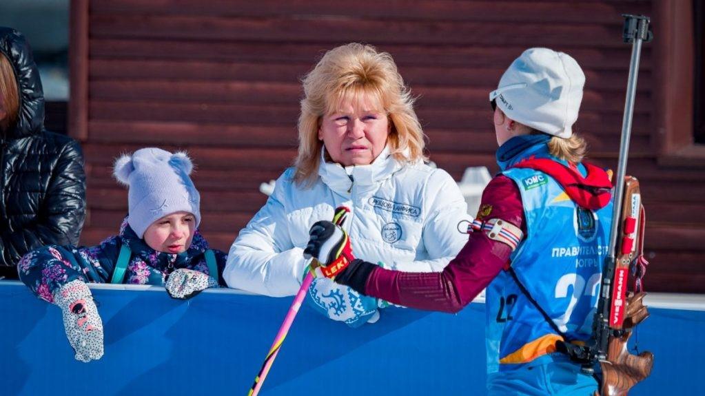 Анфиса Резцова – о мази от коронавируса: Главное, чтобы ее не признали допингом - фото