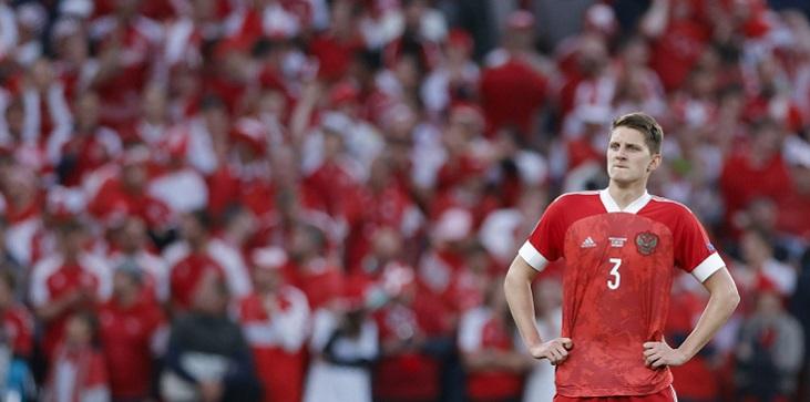 Защитником сборной России интересуется «Венеция» - фото