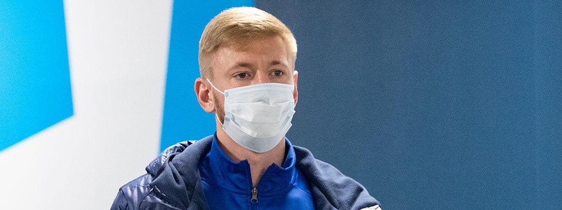 «Зенит» получит зимнюю скидку на Чистякова, Червиченко подаст в суд на Сычева - фото