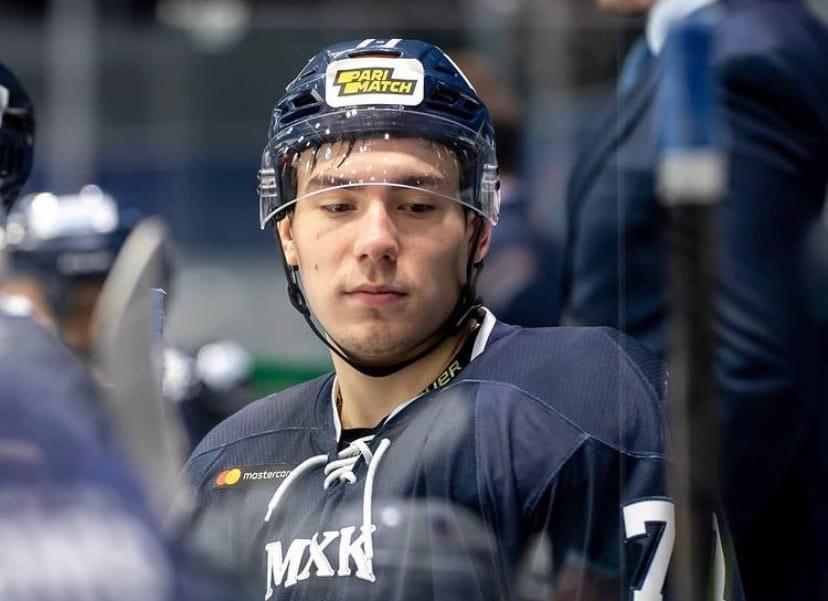 Звезда НХЛ поддержал хоккеиста петербургского «Динамо» - фото