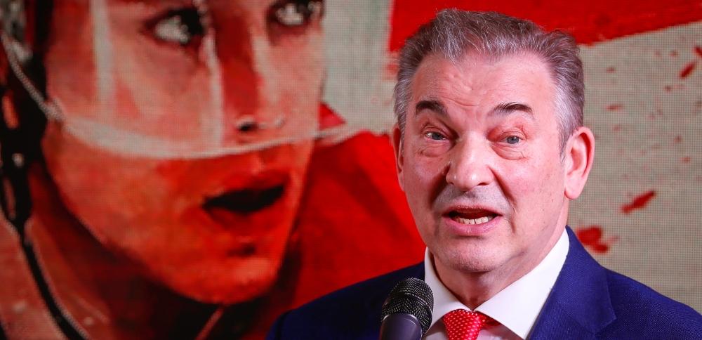 Третьяк заявил, что сборная России должна наказать шведов на чемпионате мира - фото