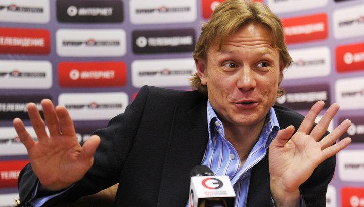 Андрей Червиченко: Карпин — это не самый худший вариант для «Ростова» - фото
