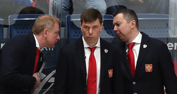 Алексей Кудашов - о поражении в матче со Швецией: Забили всего три гола - фото