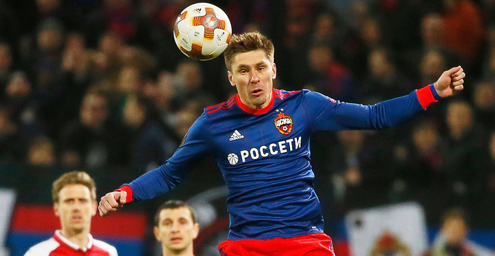 Кирилл Набабкин: Тридцать два мне только по паспорту, на самом деле я гораздо моложе! - фото