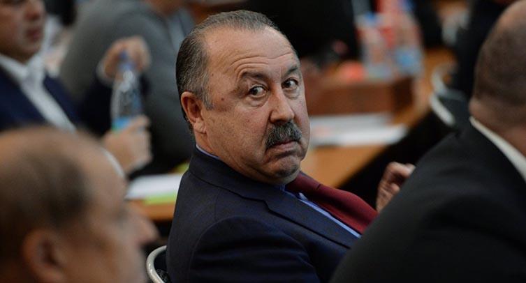 Газзаев назвал несправедливым отказ РФС в выдаче «Оренбургу» и «Алании» лицензий для РПЛ - фото