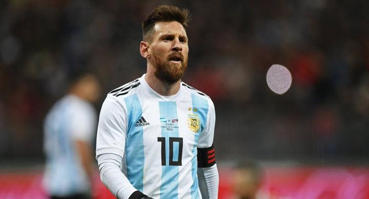 Нигерия — Аргентина. Чем рискует Месси. Прогноз от «Марафона» - фото