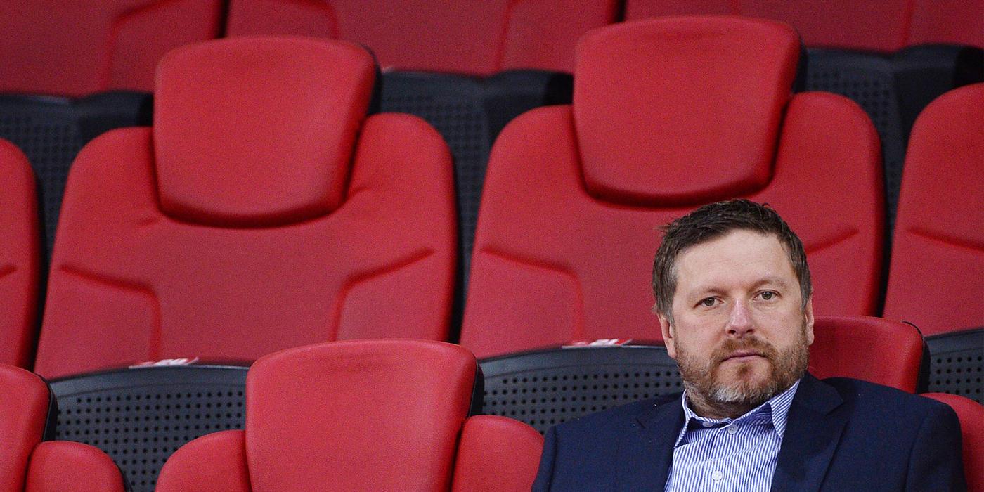 Евгений Кафельников – о Тедеско: Хуже быть уже не может. Он не понимает, в какой омут нырнул - фото