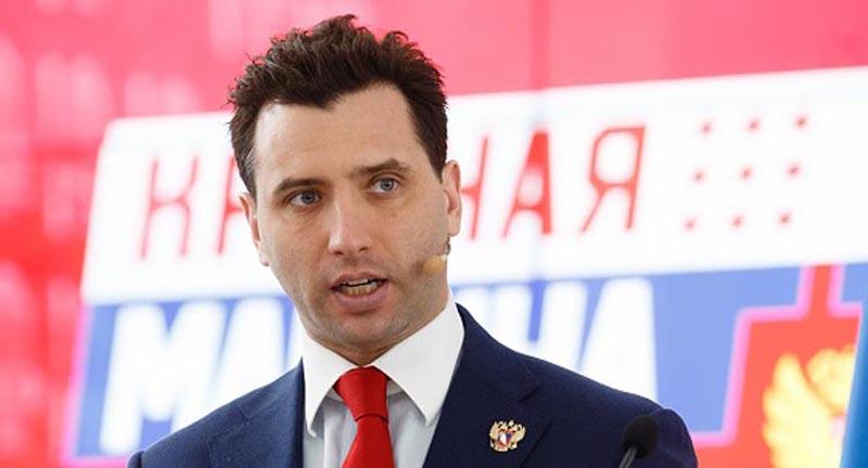 Ротенберг заявил, что на сборную России было влияние извне во время ЧМ в Латвии - фото
