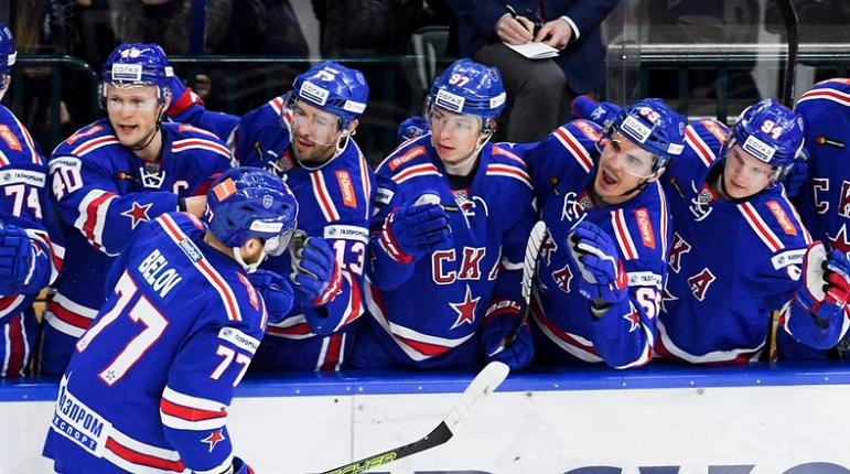Объявлена предварительная дата старта нового сезона КХЛ - фото